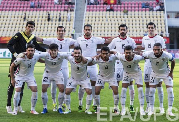 Иран сыграет с Александрией