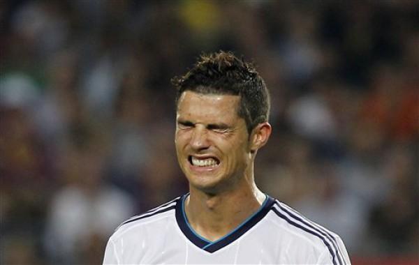 Роналду готов к Дортмунду