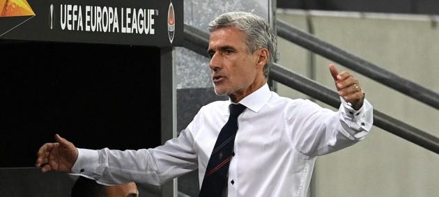 Семь основных игроков Шахтера не полетели в Мадрид