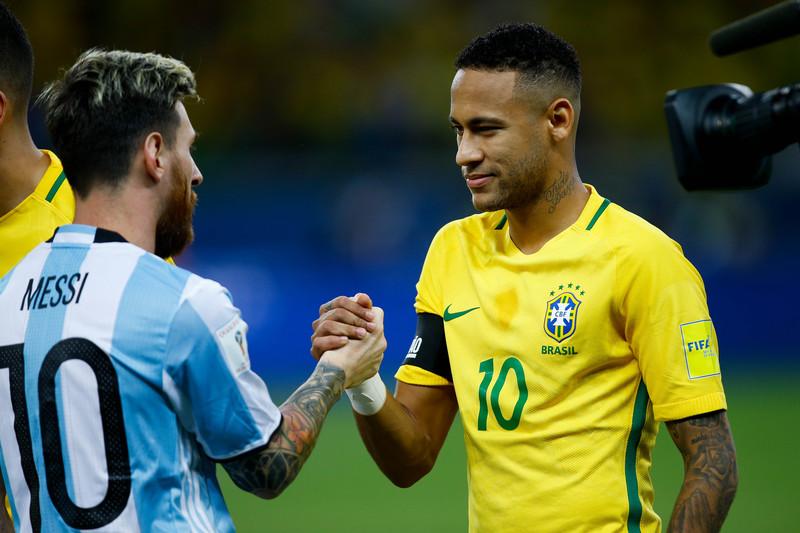 Прогноз На Матч Бразилия-аргентина 11 Октября