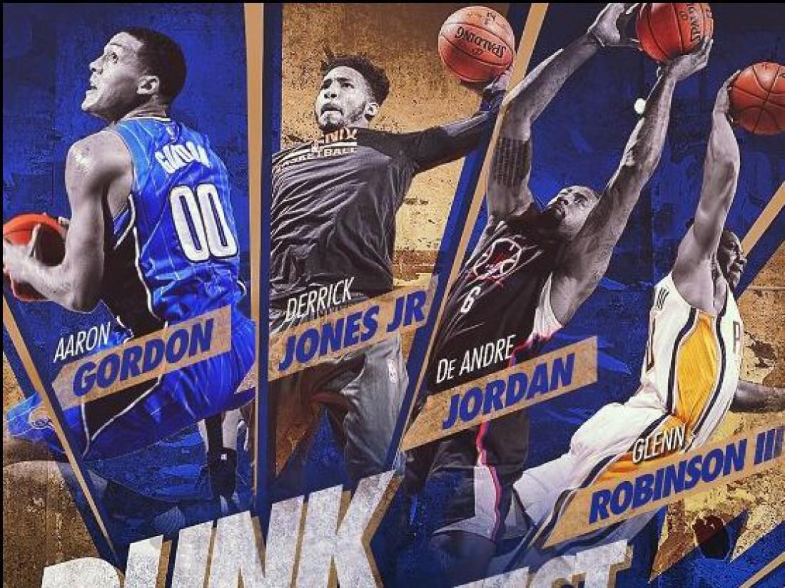 Матч всех звезд в НБА