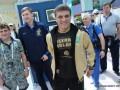 Украинская звезда WSB перешел в профессиональный бокс