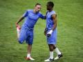 Французы не захотели тренироваться на Донбасс Арене