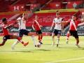Саутгемптон - Тоттенхэм 2:5 видео голов и обзор матча чемпионат Англии