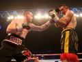 Немецкого боксера ввели в кому после тяжелого боя