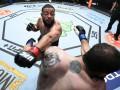 Долидзе впервые потерпел поражение в UFC