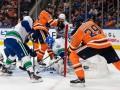 НХЛ: Колорадо сильнее Чикаго, Вашингтон обыграл Детройт