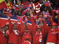 Фотогалерея: Не думай о корейцах свысока. Товарищи дали бой Бразилии