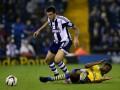 Английский клуб вернет защитника в киевское Динамо