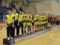 Легендарный волейбольный клуб снялся с еврокубков и чемпионата Украины