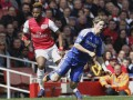 Сухое дерби: Арсенал и Челси разошлись миром