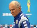 СМИ: Наставник сборной Аргентины хочет покинуть команду
