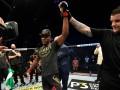 Усман победил Масвидаля в главном бою на турнире UFC 251