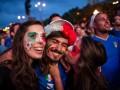 Финал Евро-2012. У испанских болельщиков будет двойной перевес