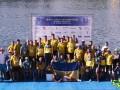 Украинская четверка на байдарке завоевала золото молодежного ЧМ по гребле