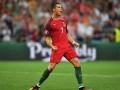 Роналду может установить рекорд чемпионатов Европы