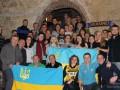 Проект Эксперты биатлона-3 вместе с Оксаной Хвостенко посетили Львов