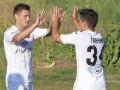 Олимпик - Зирка 4:2 Видео голов и обзор матча чемпионата Украины