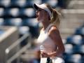 Свитолина – Ван Цян: видео трансляция матча US Open