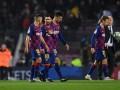 Федерация футбола Испании оштрафовала Барселону за инцидент с мячами в поединке с Реалом