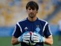 Шовковский продлил контракт с Динамо Киев