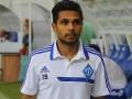 Защитник Динамо может перейти в Севилью