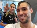 Украинские каратисты Горуна и Терлюга возглавили мировой рейтинг WKF