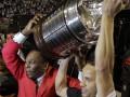 Фотогалерея: Подарок для Пеле. Сантос выиграл Кубок Либертадорес