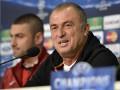 Мы - в восьмерке лучших команд Европы - тренер Галатасарая