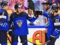 ЧМ-2018 по хоккею: Франция разгромила Беларусь, Финляндия - Южную Корею