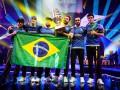 SK Gaming выиграла третий кибертурнир подряд