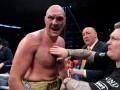 Хирн-старший: Тайсон Фьюри – лучший цыганский боксер в мире