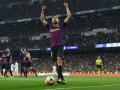 Альба устроил вечеринку для игроков Барселоны в честь продления контракта с клубом
