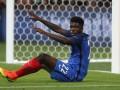 Защитник сборной Франции: Приятно выиграть у такого грозного соперника