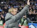 Вида попрощался с фанатами киевского Динамо