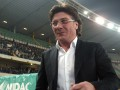 Наполи опроверг информацию об увольнении главного тренера