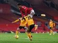 Манчестер Юнайтед - Вулверхэмптон 1:0 видео гола и обзор матча АПЛ
