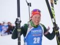 Дальмайер объявила о завершении карьеры биатлонистки