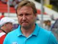Украинский тренер  возглавил московское Динамо - СМИ