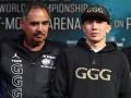 Тренер Головкина: Бой с Альваресом будет определяющим в карьерах обоих боксеров