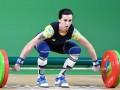 Ивасюк принесла Украине первую медаль ЧЕ по тяжелой атлетике-2017