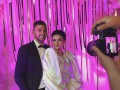 Защитник Шахтера женился на финалистке Мисс Украина