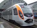 Западный экспресс. Поезд Hyundai Rotem во Львове