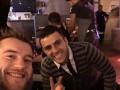 Ярмоленко и Ко отпраздновали выход в плей-офф в ночном клубе