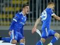 Партизан – Динамо 2:3 видео голов и обзор матча Лиги Европы