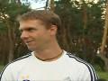 Вопросы непонятно чего: Ребров отказался комментировать тему нетрадиционных отношений в футболе