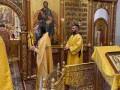 Ломаченко принял участие в богослужении на Святой Земле