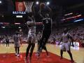 НБА: Кливленд вышел в следующий раунд, Хьюстон сравнял счет в серии с Сан-Антонио