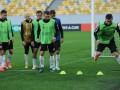 Атлетик – Заря: прогноз и ставки букмекеров на матч Лиги Европы