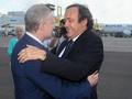 СМИ: УЕФА может частично забрать у Украины Евро-2012